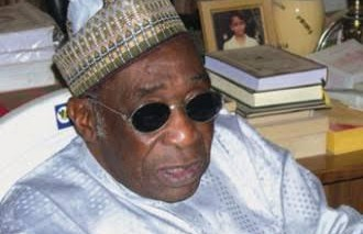 Maitama Sule laid to rest in Kano