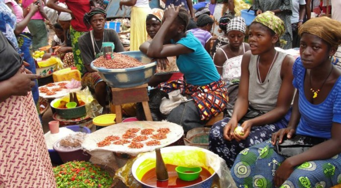 Easter: Mixed  reactions  trail high prices  of  commodities