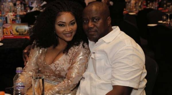 Gentry says Aigbe suffers mental instability