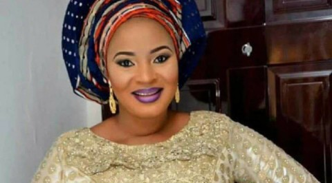 Moji Olaiya dies months after child birth