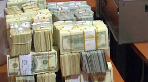FG, states and LGs shared N637 billion- FAAC