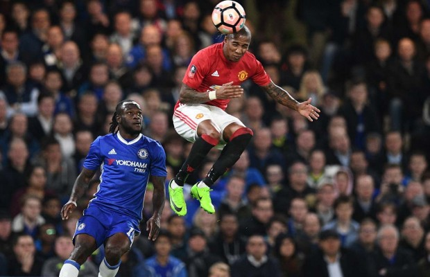 Injured Moses doubtful for friendlies against Senegal