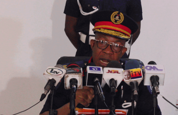 NSCDC assures of safety of Lives