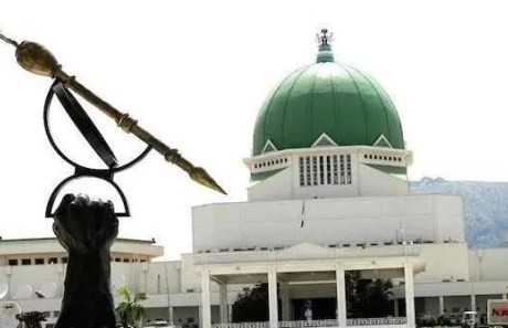 DSS operatives lock down National Assembly