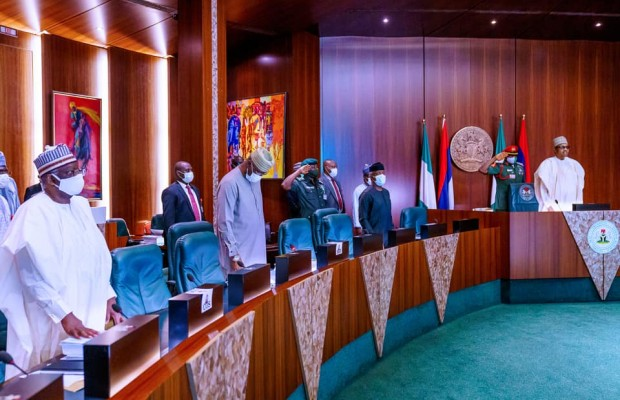 FEC Approves N20.366bn Projects across four Ministries