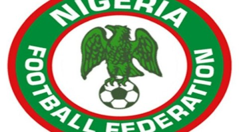 Edewor declares NFF presidential ambition
