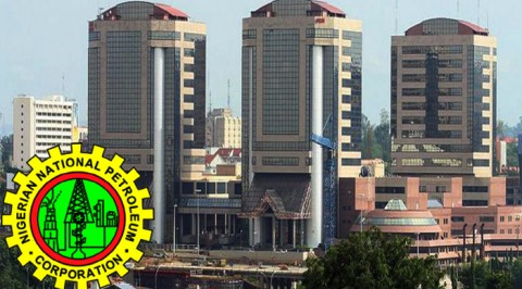 NNPC receives gas vessels