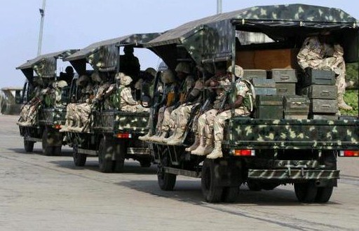 JTF kills 4 militants in Niger Delta
