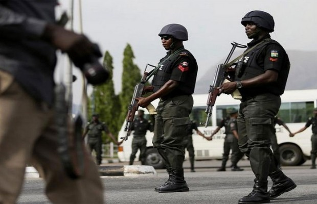 Police urge residents to surrender arms