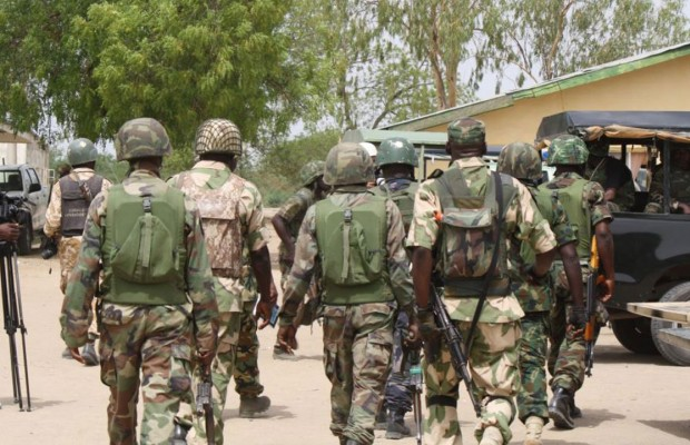 Army to compliment police effort in tackling insecurity