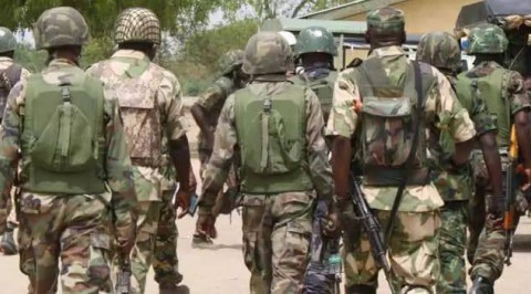 Army to commence 'Operation Crocodile Smile'