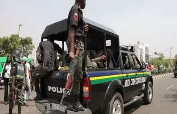 Police recover 19 vehicles in Osun