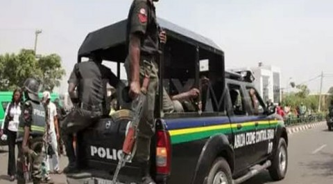 Abia police nab child trafficking suspects, others