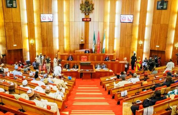 Senate gives FG 1-week ultimatum
