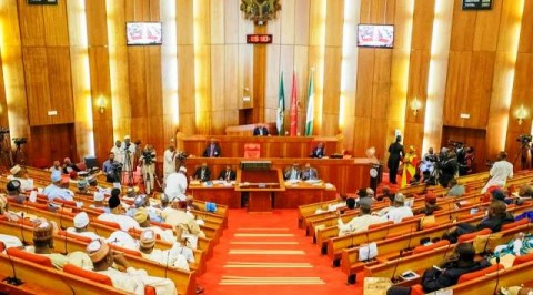 Senate refuses to screen 27 INEC RECs