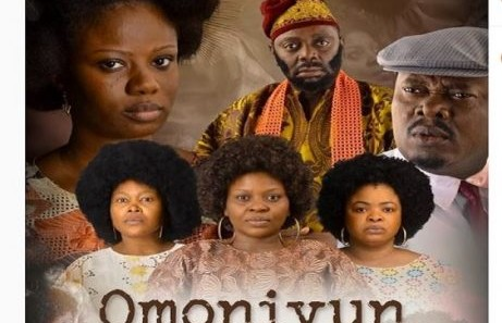 Dayo Amusa to Segun Arinze in New Movie 'Omoniyun'