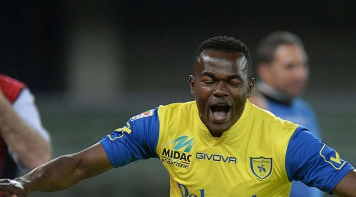 South African club fires Obinna Nsofor