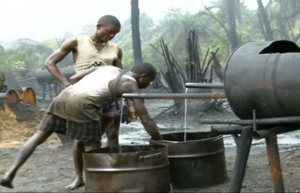 Niger-Delta youths to occupy oil facilities