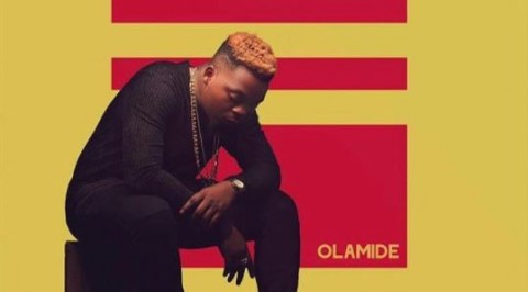 Olamide reacts to NBC ban on his song