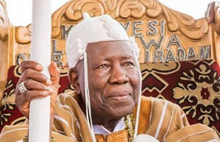21 Obas strongly accuse Olubadan