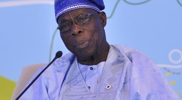 Obasanjo backs Isiaka to succeed Amosun