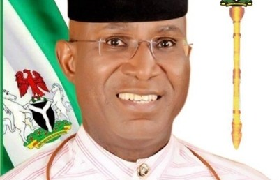 Senate suspends Omo-Agege for 90 days
