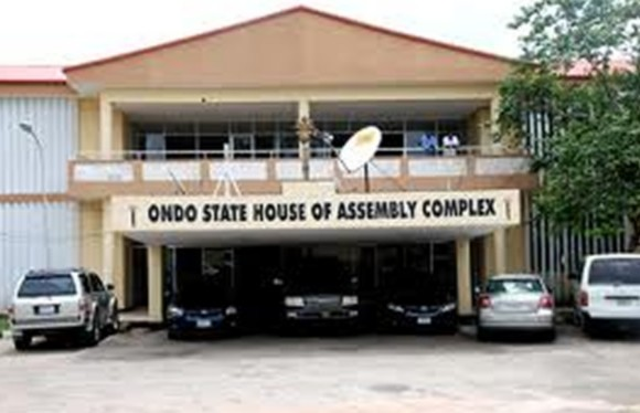 Ondo assembly frowns at death penalty for hate speech