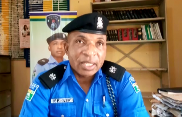 Police warns against jungle justice