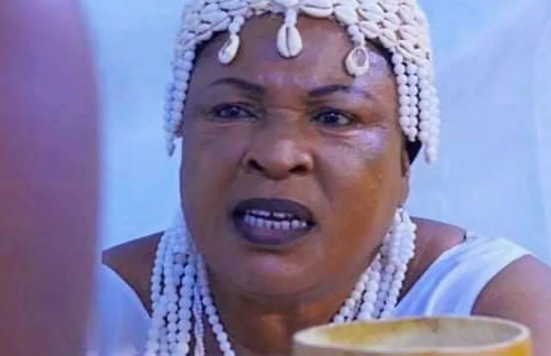 Veteran Yoruba Actress, Orisabunmi is Dead