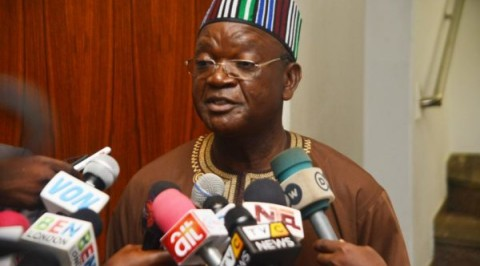 APC expresses shock over Ortom's defection