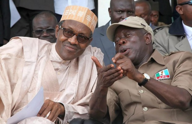 APC campaigns will be based on integrity- Oshiomole