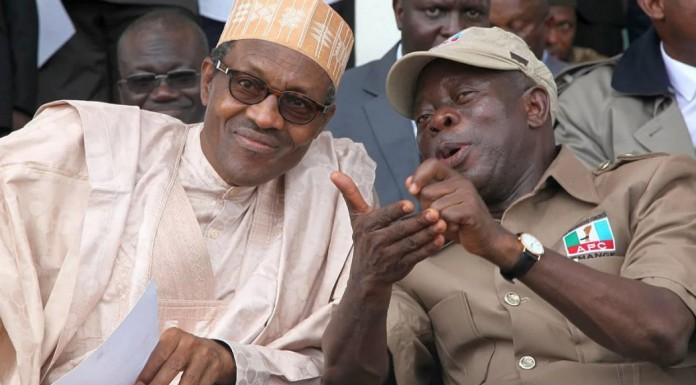 Inaugurate boards now, Oshiomole tells ministries