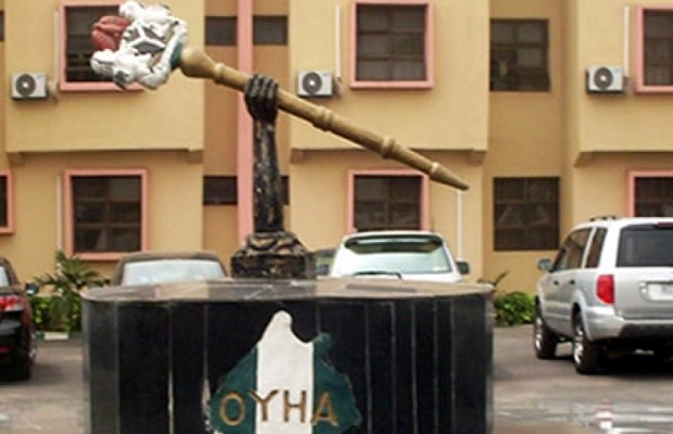 Oyo Assembly Lifts Suspension On 13 Council Chairmen