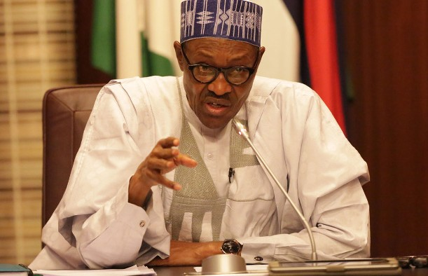 Buhari in crucial meeting with Benue leaders
