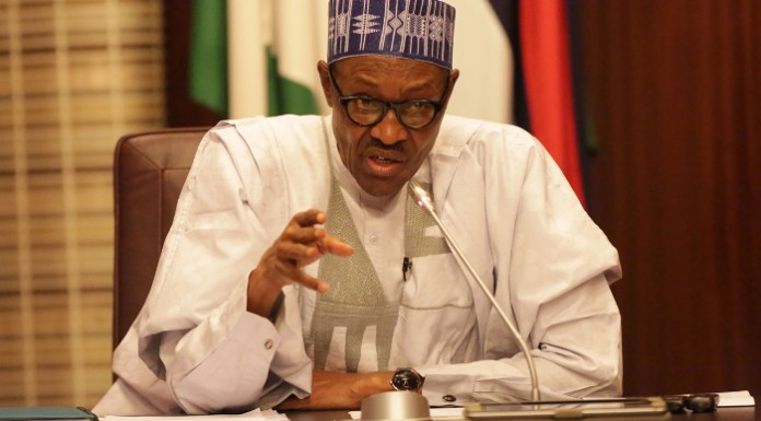 Buhari addresses Nigerians