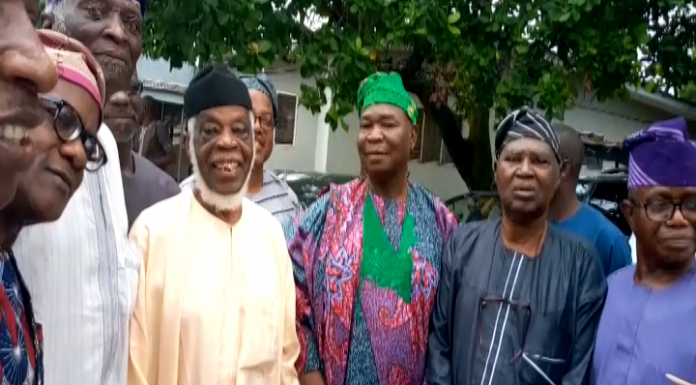PA Fasanmi calls for unity of Yoruba leaders against insecurity