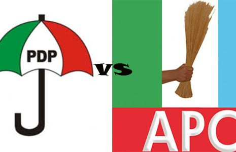 PDP accuses APC of buying Ekiti votes
