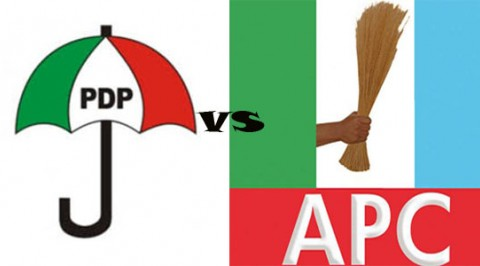 PDP serves petition against APC