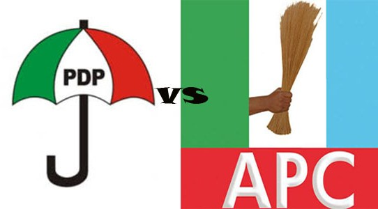 PDP makes moves to dislodge APC