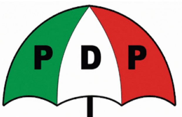 PDP protest attack on Fayose