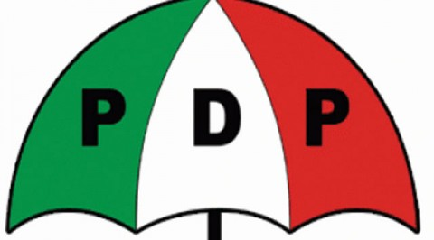 Chairman condemns assassination of PDP chieftain