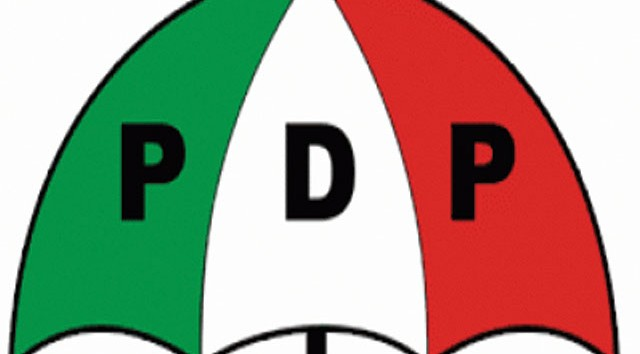 The chronicle of PDP crisis