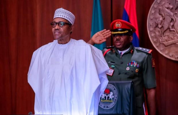 Buhari  clocks 77, promises fairness in 2023 elections