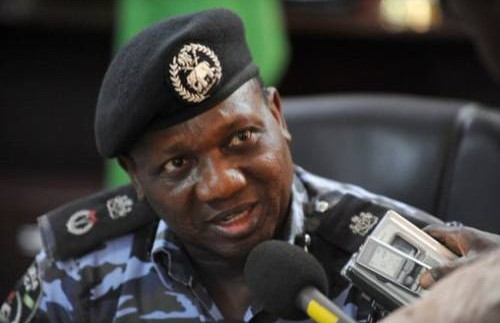 I.G assures safety for Boko Haram troubled states