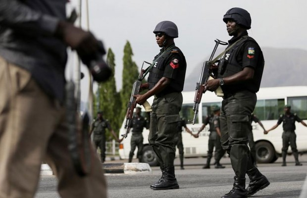 Rivers tasks FG to investigate Police