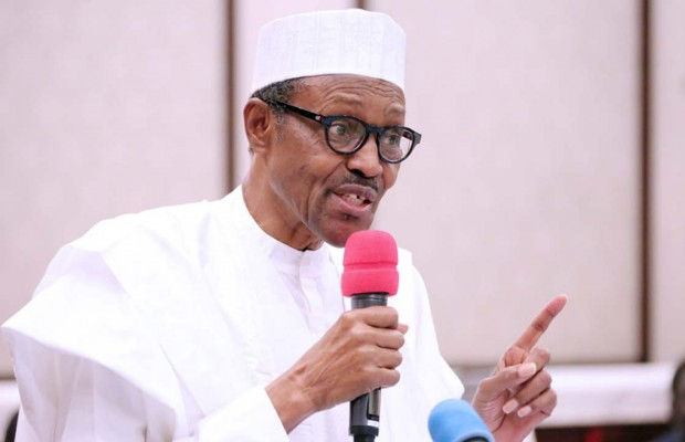 Buhari urges party members to collaborate