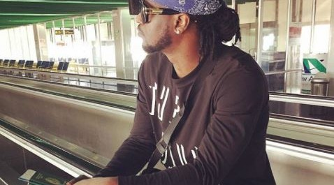 Since the arrival of my twins, some people are restless- Paul Okoye throws shades