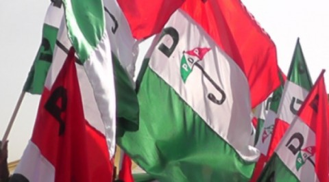 PDP chieftain cautions APC on blame game