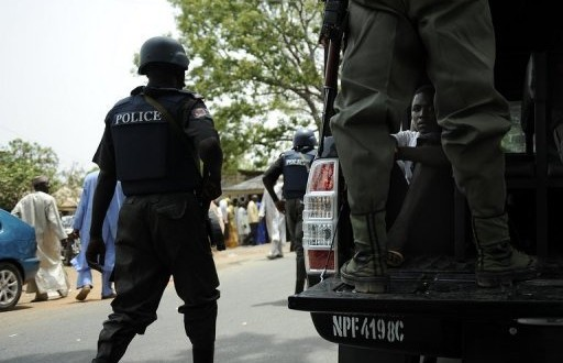 Ogun Police goes tough on land grabbers