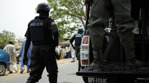 Police deploy special forces to tackle herdsmen